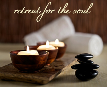 retreat for the soul