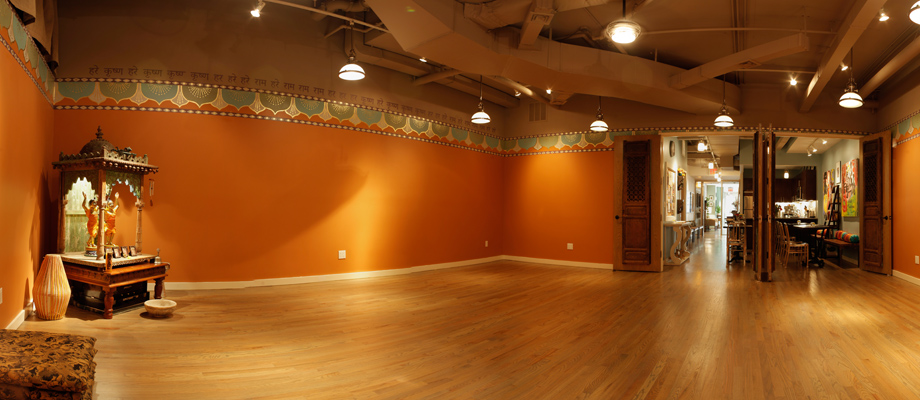 Sanctuary Yoga Studio